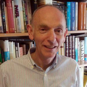 Graham Butler Deacon